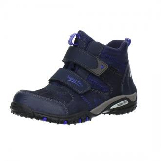 Dětské celoroční boty Superfit 7-00364-81