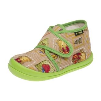 Dětské papuče Fare 4012483