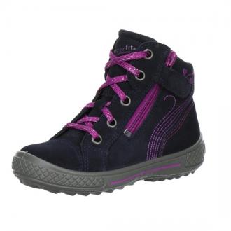 Dětské celoroční boty Superfit 7-00106-81