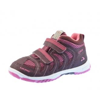 Dětské celoroční boty Viking Cascade 3-46510-8362