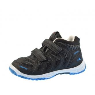 Dětské celoroční boty Viking Cascade 3-46510-277