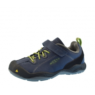Keen Jasper midnight navy