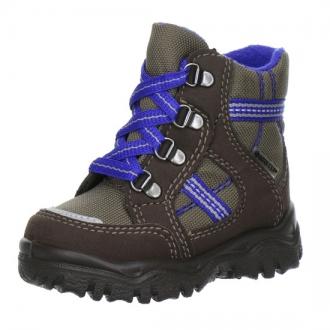 Dětské zimní boty Superfit 7-00042-11