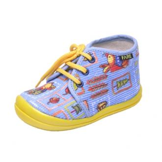 Dětské papuče Fare 4011407