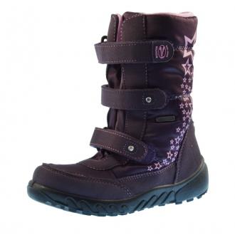Dětské zimní boty Richter 5150-831-7701