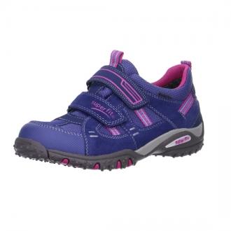 Dětské celoroční boty Superfit 6-00225-85