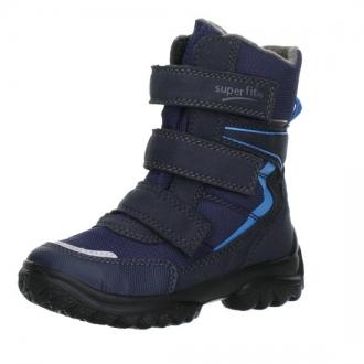 Dětské zimní boty Superfit 7-00022-81