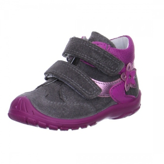 Dětské celoroční boty Superfit 6-00326-06