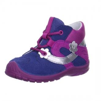 Dětské celoroční boty Superfit 6-08324-88