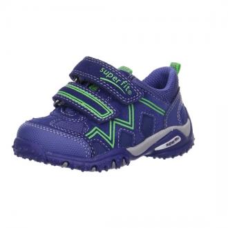 Dětské celoroční boty Superfit 6-00233-87