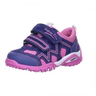 Dětské celoroční boty Superfit 6-00233-89