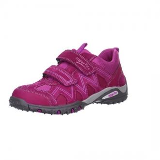 Dětské celoroční boty Superfit 6-00224-37