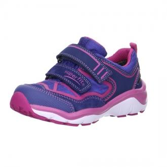 Dětské celoroční boty Superfit 6-00242-88