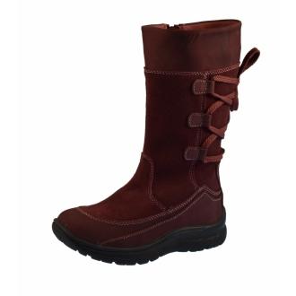 Dětské zimní boty Protetika Barbi