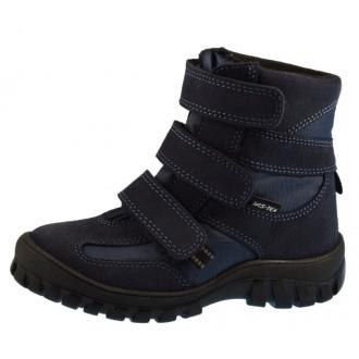 Dětské zimní boty Jastex T1013 modrá