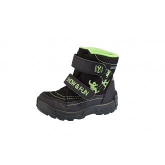Dětské zimní boty Richter 2032-221-7201