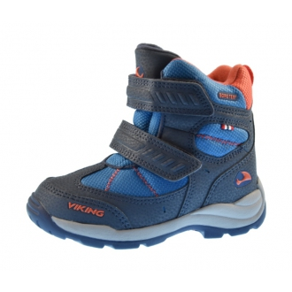 Dětské zimní boty Viking Toasty 3-83000-555
