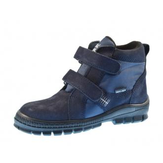 Dětské zimní boty Jastex T1016C Modrá