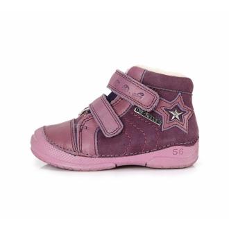 Dětské zimní boty DDstep 038-6B