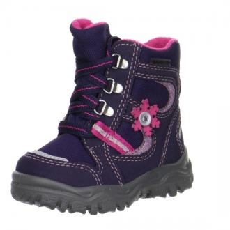 Dětské zimní boty Superfit 7-00048-53