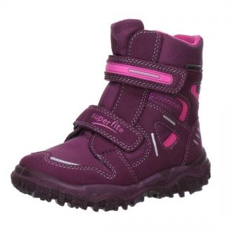Dětské zimní boty Superfit 7-00080-40