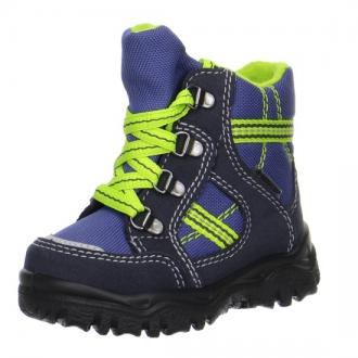Dětské zimní boty Superfit 7-00042-81