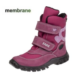 Dětské zimní boty Fare 2646192