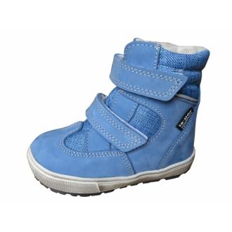 Dětské zimní boty Jonap 027N Tyrkys