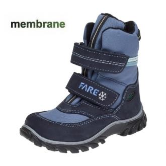Dětské zimní boty Fare 848205