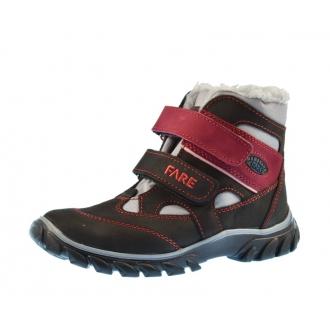 Dětské zimní boty Fare 2644291