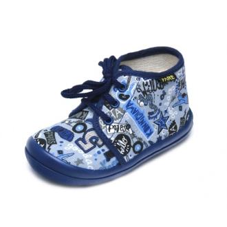 Dětské papuče Fare 4011408