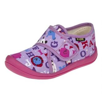 Dětské papuče Fare 4115446