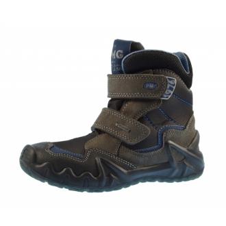 Dětské zimní boty Primigi Grent 66091/77