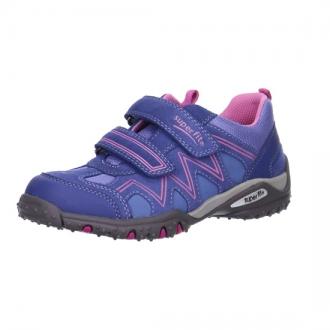 Dětské celoroční boty Superfit 6-00224-91