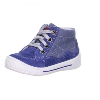 Dětské celoroční boty Superfit 6-00041-88