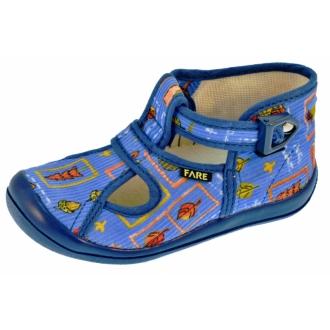 Dětské papuče Fare 4114407