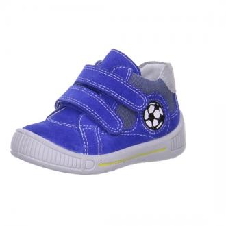 Dětské celoroční boty Superfit 6-00044-85