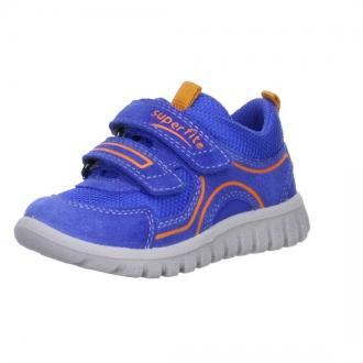 Dětské celoroční boty Superfit 0-00192-86