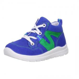 Dětské celoroční boty Superfit 0-00323-85