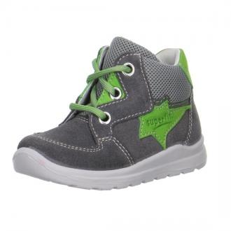 Dětské celoroční boty Superfit 0-00324-06