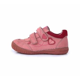 Dětské celoroční boty DDstep 036-68L