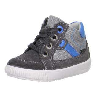 Dětské celoroční boty Superfit 0-00354-06