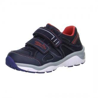 Dětské celoroční boty Superfit 0-00242-80