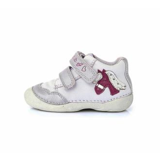 Dětské celoroční boty DDstep 015-115A