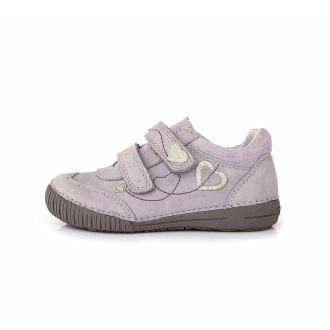 Dětské celoroční boty DDstep 036-68BM