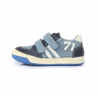 Dětské celoroční boty DDstep 040-14L