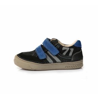 Dětské celoroční boty DDstep 040-14BL