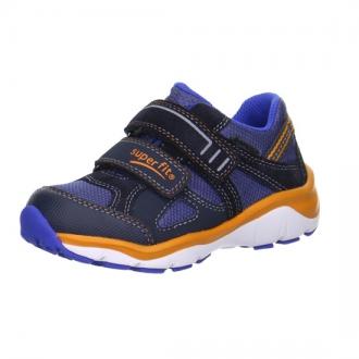 Dětské celoroční boty Superfit 0-00242-81