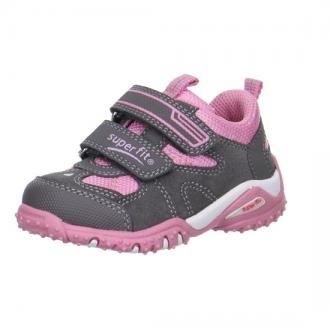 Dětské celoroční boty Superfit 0-00233-06