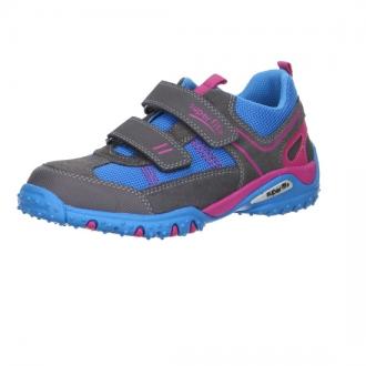 Dětské celoroční boty Superfit 0-00224-07